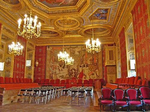Parlement de Rennes