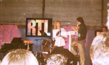 07 octobre 1981 : RTL - La Grande Parade