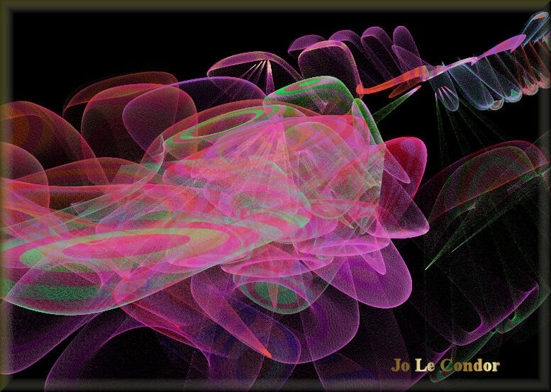 Univers......En fractales
