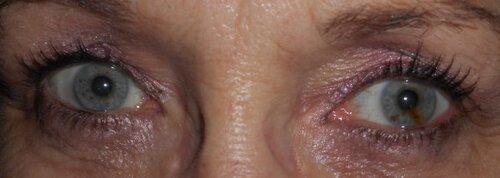 Les yeux de Maud