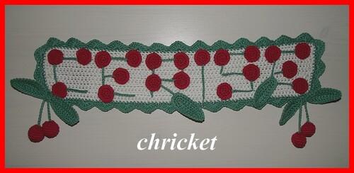 Sérial crocheteuses num 173