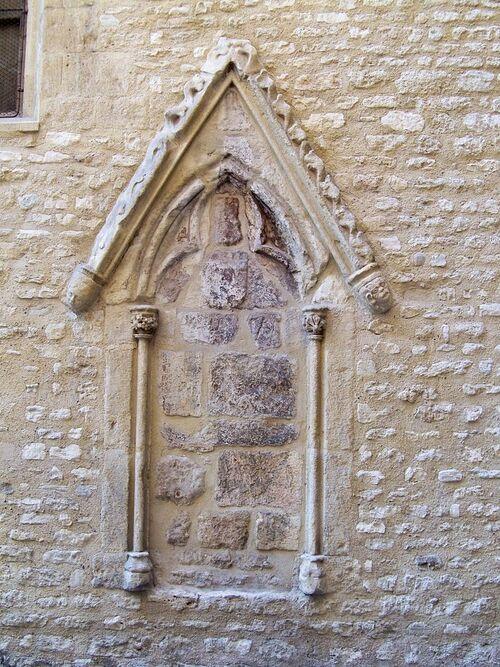 Cathédrale Sainte Anne à Apt (Vaucluse)