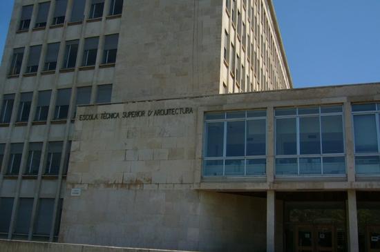 Z. Universitaria -école supérieure d'Architecture