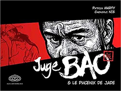 BD - Juge Bao : Juge Bao & le phénix de jade