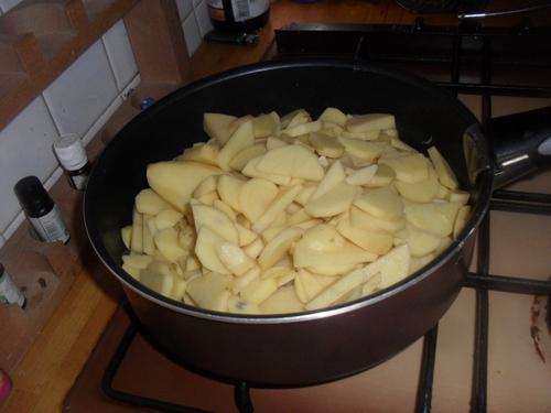 des patates, des patates, des patates