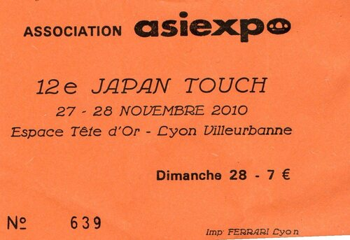J touch 2010