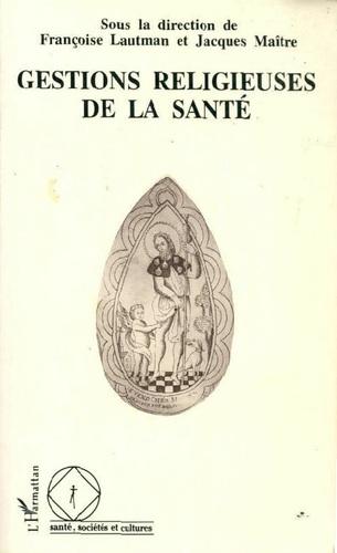 Gestions religieuses de la Santé (1993)