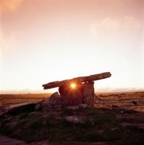 Celtique dolmen