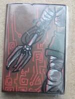 Custom de mon semainier (+ tuto)