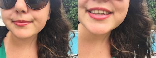 Revue : Kiko lipstick