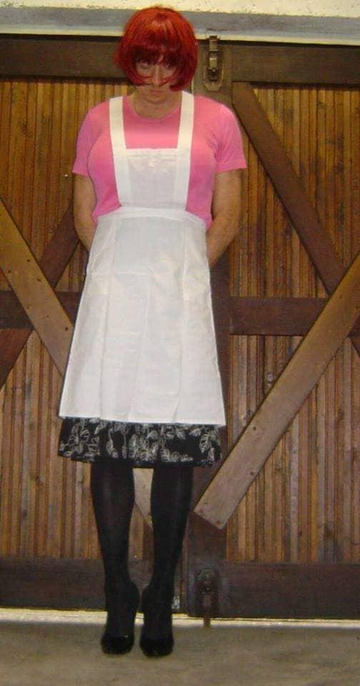 Un travesti allemand