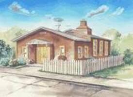 Maison de Mindy Asuka