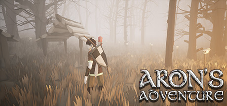 VIDEO : Aron's Adventure, Imascore, bande-son*