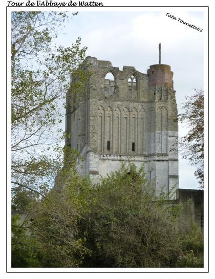 Abbaye de Watten