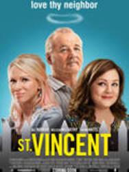 Affiche St.Vincent