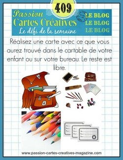 Passion Cartes Créatives#409