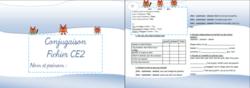 Fichiers français CE2 : version 2011
