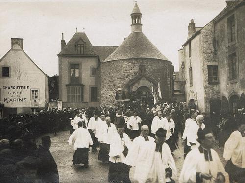 Cathédrale Médiévale d'Alet (#Saint Servan département de l'Ile et Vilaine)