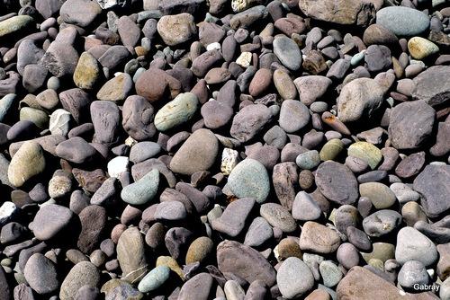 Balade Irlandaise : plage de galets ... n22bis