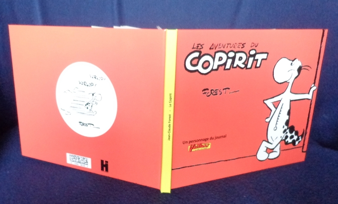 Le Copirit