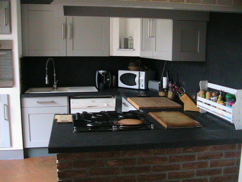 rénovation d'une cuisine par Metamorphoses