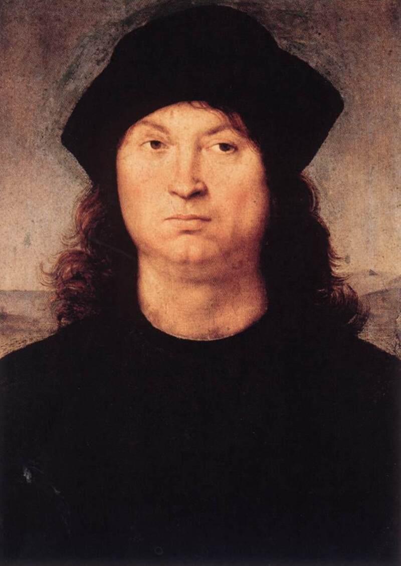 17 tableaux de Raphaël