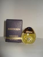BOUCHERON miniature
