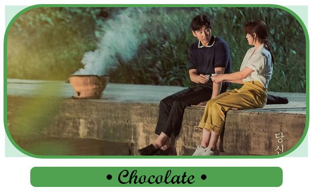 ✎ Chocolate | Korean Drama
