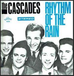 Rhythm Of The Rain (The Cascades)