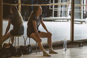 dance ballet class karolina miernik