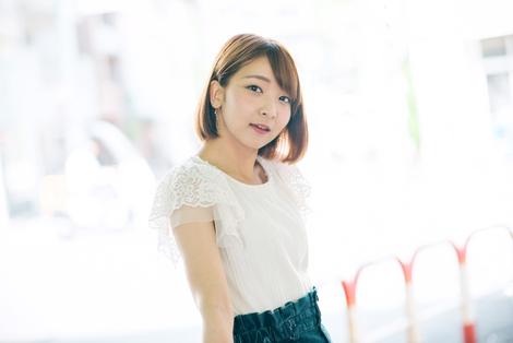Models Collection : ( [TOKYO IDOL NET] - |2017.06.23| PORTRAIT / Yuki Inoue/井上由貴 ( Ani☆Yume Project/アニ☆ゆめproject ) )