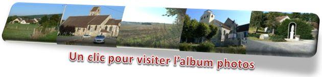 Circuit de Villeneuve sur Bellot à Verdelot (77)