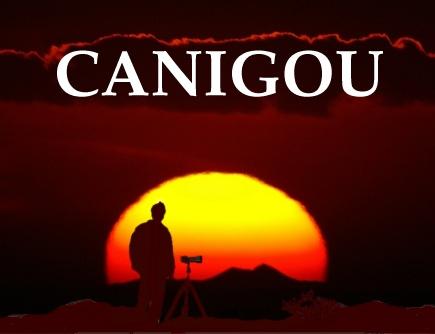 * Le Canigou