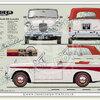 Singer Gazelle IIIA Convertible 1959-61