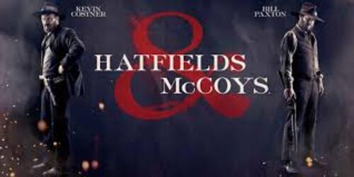 Les Hatfield et les McCoy