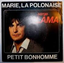 MARIE  LA  POLONAISE