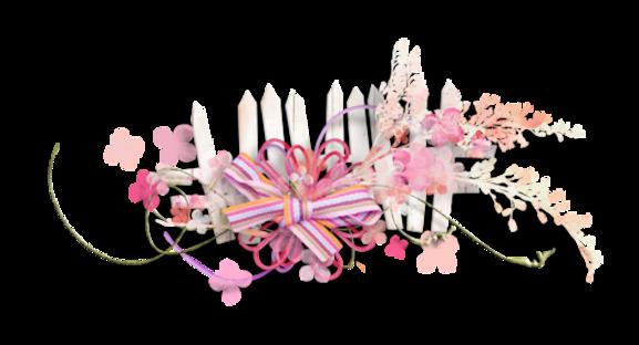 Ornements Floraux Série 26