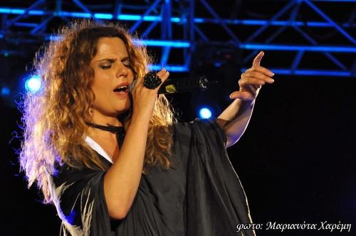 Eleni Tsaligopoulou * Ελένη Τσαλιγοπούλου