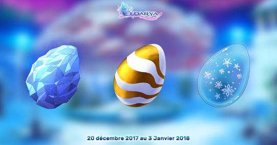 Event Noël 2017