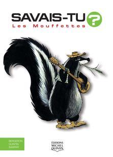 Les Mouffettes  -  Alain M. Bergeron, Michel Quintin, Sampar