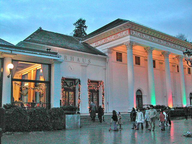 Blog de lisezmoi : Hello! Bienvenue sur mon blog!, L'Allemagne : Bade-Wurtemberg - Baden-Baden -