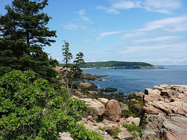 Acadia NP Thunder Hole