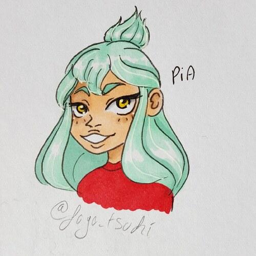 mes dessin n°99