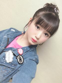 Heureuse. Yokoyama Reina