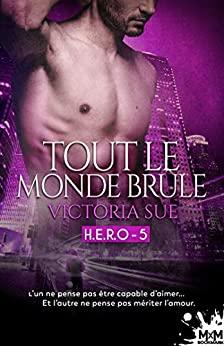 HERO # 5 de Victoria Sue
