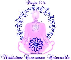 Rappel méditation du 1er mars 2016