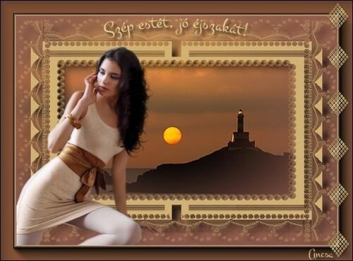 Királyné Anncsa képei