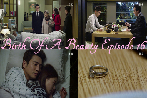 Birth of a Beauty Episode 16