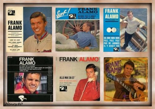 DECES DE FRANCK ALAMO