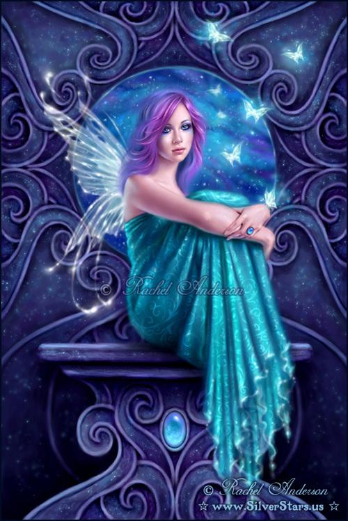 Belles Images Rachel Anderson 2